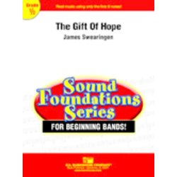 The Gift of Hope - Score & Parts, Grade 0.5