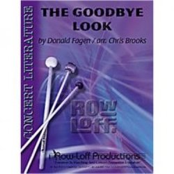 The Goodbye Look (Percussion Ensemble)