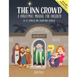 The Inn Crowd - CD Preview Pack