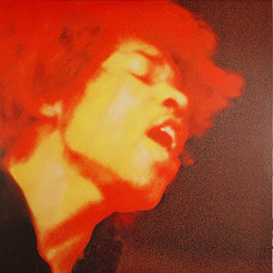 The Jimi Hendrix Experience – Electric Ladyland (2 LP)