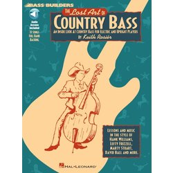 The Lost Art of Country Bass w/Obline Audio