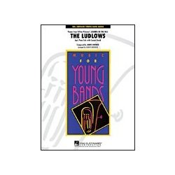 The Ludlows (Legends of the Fall) - Score & Parts, Grade 3