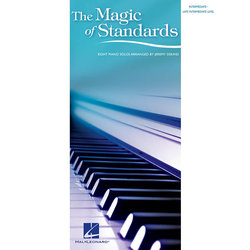 The Magic of Standards: Eight Piano Solos