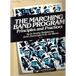 The Marching Band Program - Principles and Practices