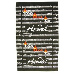 The Music Gifts Too Hot to Handel Tea Towel