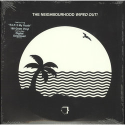The Neighbourhood - Wiped Out! (2 LP, Includes Digital Download)