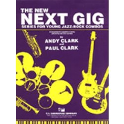 The New Next Gig - Bass & Drums