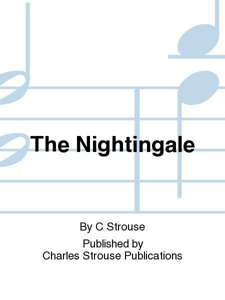 View larger image of The Nightingale - Vocal Score
