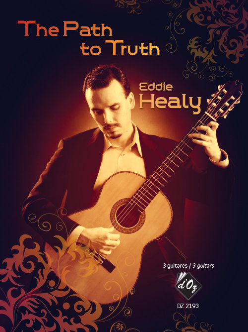 View larger image of The Path To Truth (Healy) - Guitar Trio