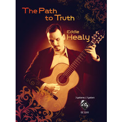 The Path To Truth (Healy) - Guitar Trio