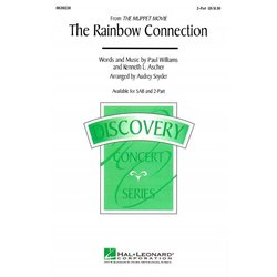 The Rainbow Connection, 2PT Parts