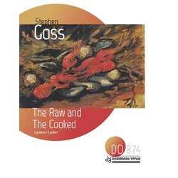 The Raw And The Cooked (Goss) - Guitar Duet
