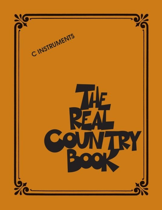 View larger image of The Real Country Book - C Instruments