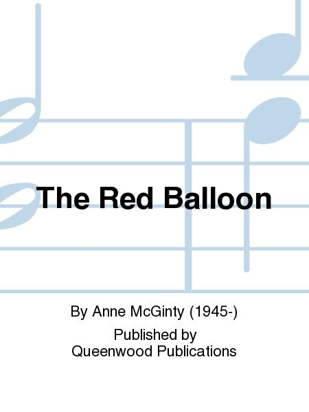 View larger image of The Red Balloon - Score & Parts, Grade 1.5