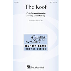 The Roof, SATB Parts