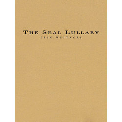 The Seal Lullaby - Score & Parts, Grade 4