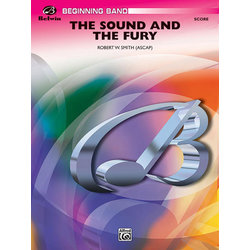 The Sound and the Fury - Score & Parts, Grade 1