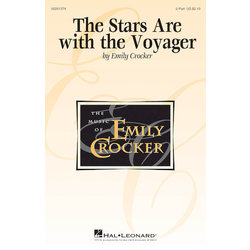 The Stars Are With The Voyager, 2PT Parts