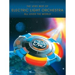 The Very Best Of Electric Light Orchestra - Piano/Vocal/Guitar