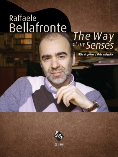View larger image of The Way Of My Senses (Bellafronte) - Guitar & Flute Duet