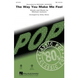 The Way You Make Me Feel (Michael Jackson), TBB Parts