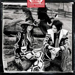 The White Stripes – Icky Thump (2 LP, Limited Edition)