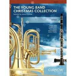 The Young Band Christmas Collection - Clarinet 1