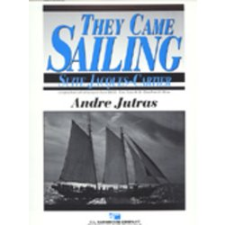 They Came Sailing - Score & Parts, Grade 3