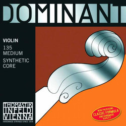Thomastik-Infeld Dominant Violin String Set - 4/4