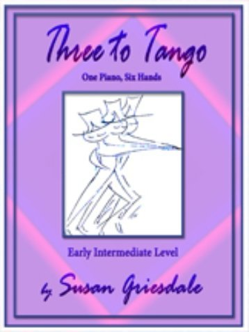 View larger image of Three To Tango (Griesdale) - Piano Trio (1P6H)