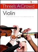View larger image of Three's A Crowd Bk1 - Violin