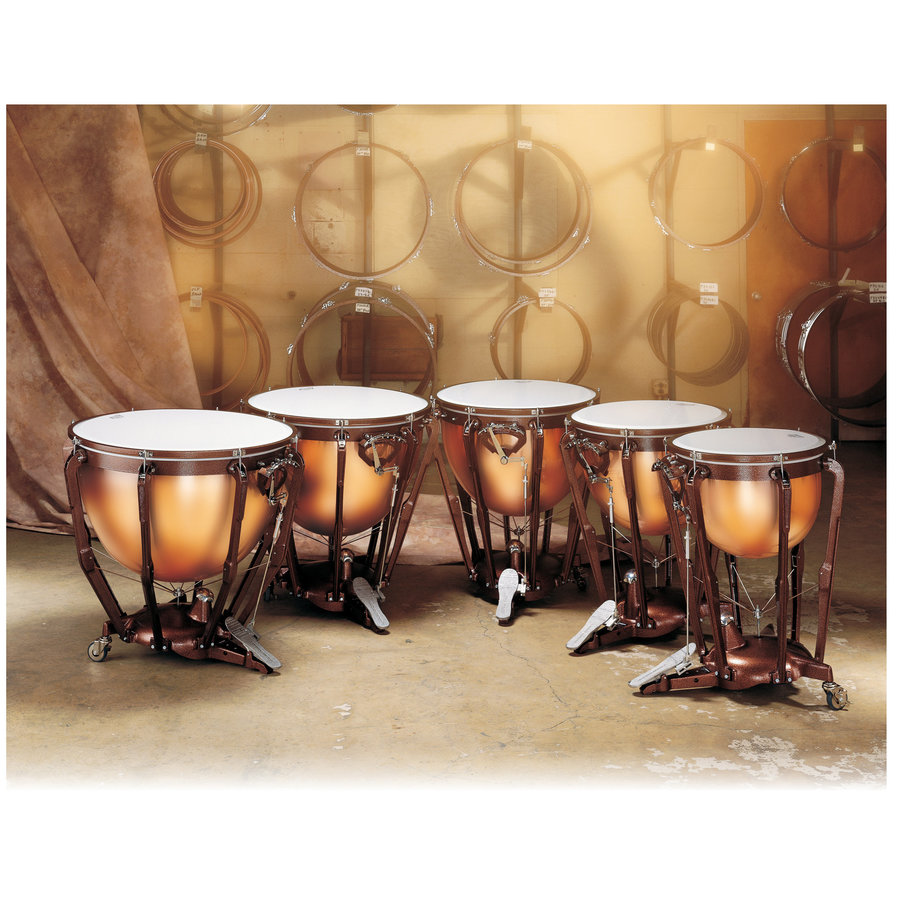 View larger image of Timpani - 23, with Gauge