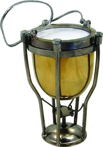View larger image of Timpani Ornament