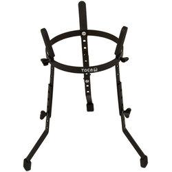 "Toca Adjustable Conga Stand for 10"" & 11"" Drum"