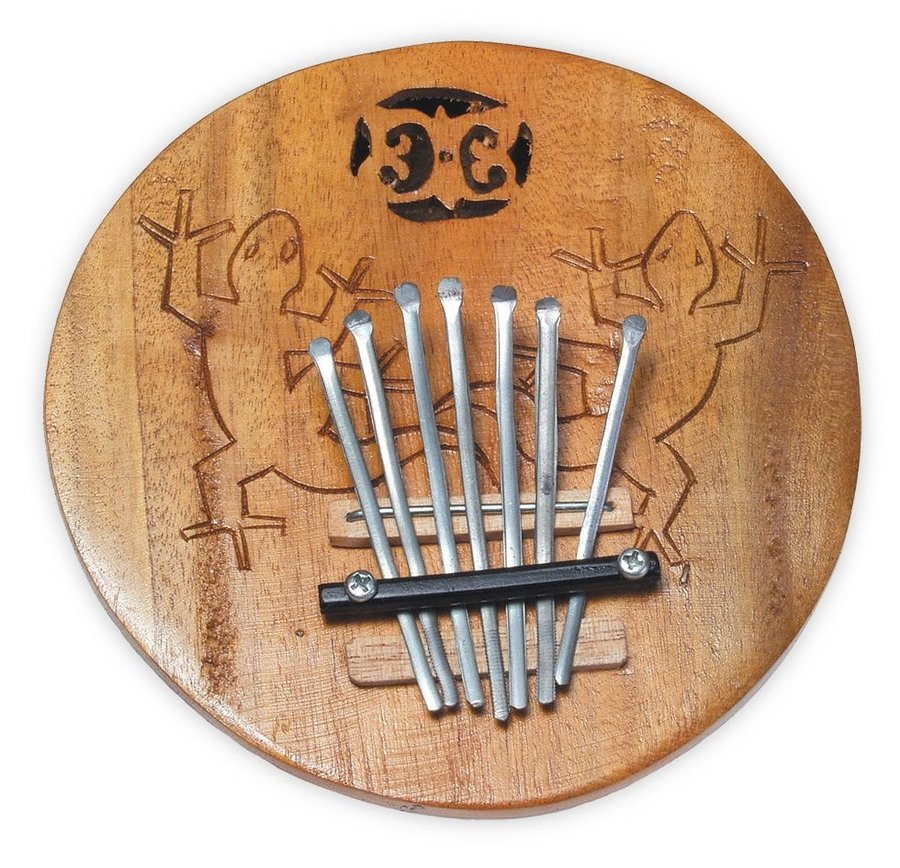 View larger image of Toca Coconut Kalimba