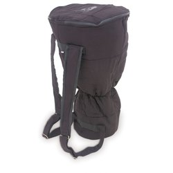 Toca Djembe Bag with Carry All Strap Kit - 10