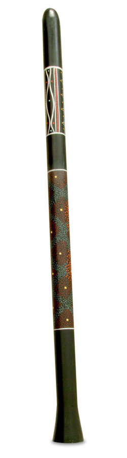 View larger image of Toca Duro Didgeridoo - Large