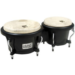 Toca Player's Series Congas - 7 & 8.5, Black
