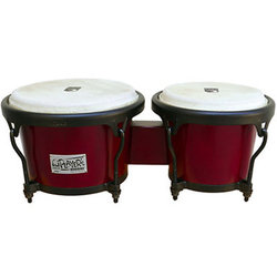 Toca Player's Series Congas - 7 & 8.5, Red