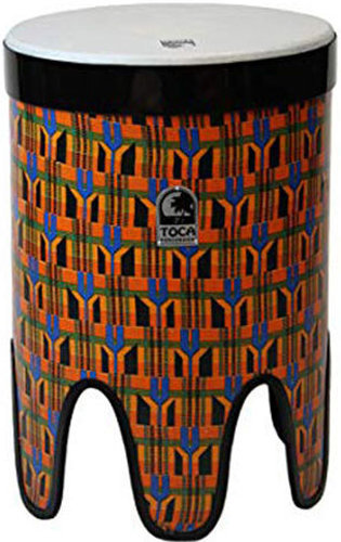 """View larger image of Toca Freestyle II Nesting Tom Tom - 12"""", Kente"""