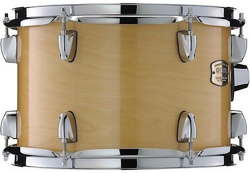 """View larger image of Yamaha SBT0807 Stage Custom Birch Tom Tom - 7"""" x 8"""", Natural"""
