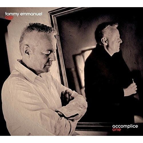 View larger image of Tommy Emmanuel - Accomplice One (2 LP)
