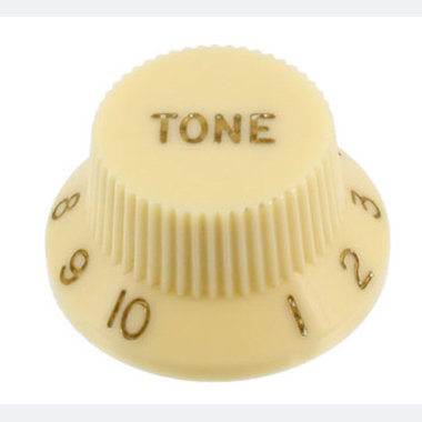 View larger image of Tone Knobs - Vintage Cream