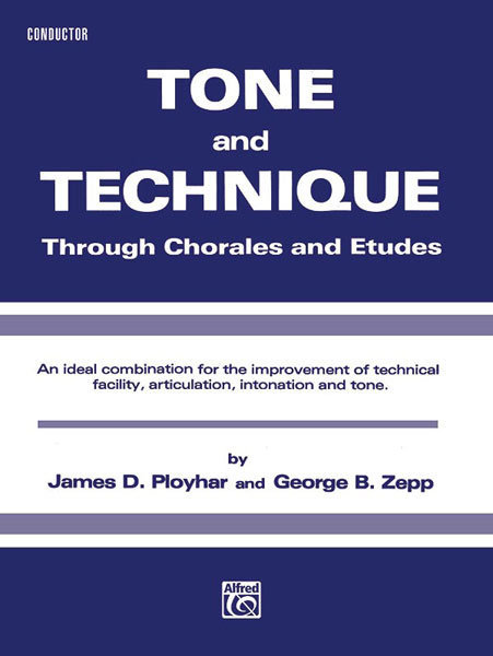 View larger image of Tone & Technique - Conductor
