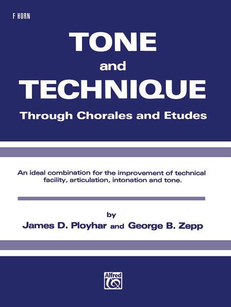 View larger image of Tone & Technique - Horn