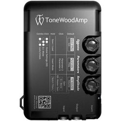 ToneWoodAmp Solo Mini Acoustic-Electric Guitar Amp
