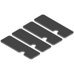 ToneWoodAmp Suction Liner Pads - 4 Pack
