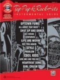 View larger image of Top Pop & Rock Hits Instrumental Solos - Flute