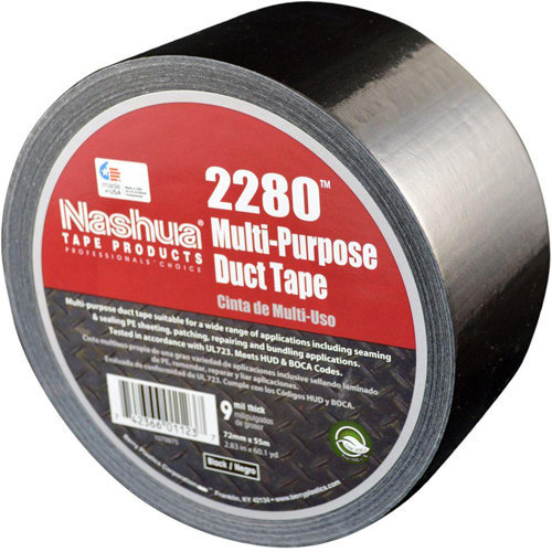 View larger image of Tory Black Duct Tape