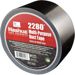 Tory Black Duct Tape